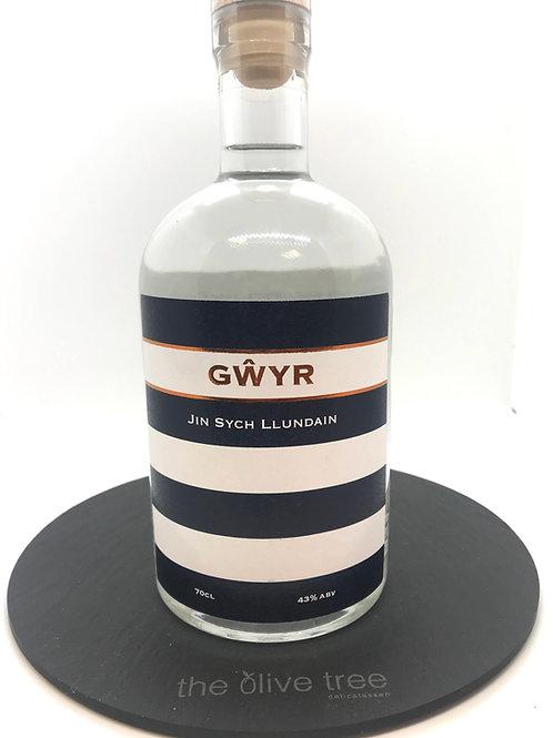 Gwyr Gin 70cl