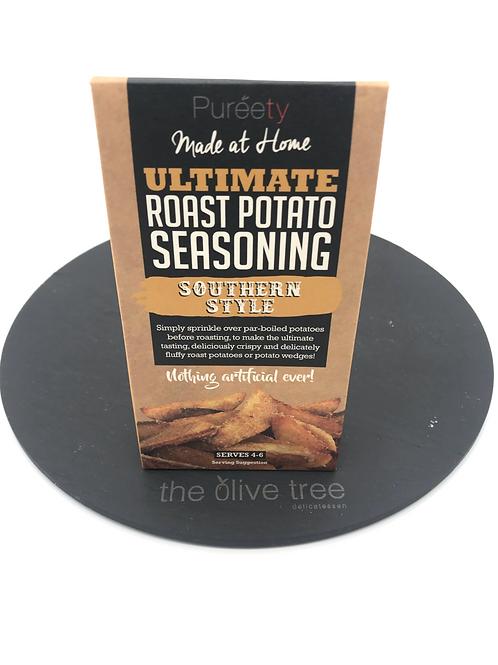 Ultimate Roast Potato Seasoning - Southern Style 40g