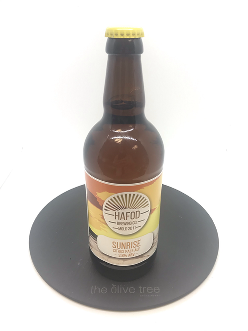 "Hafod ""Sunrise"" 500ml"