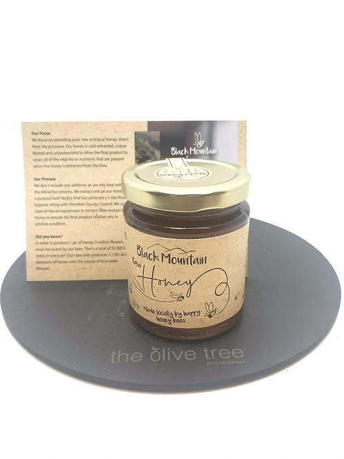 Black Mountain Honey - Nercwys