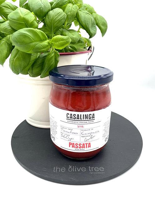 Casalinga Passata 560g