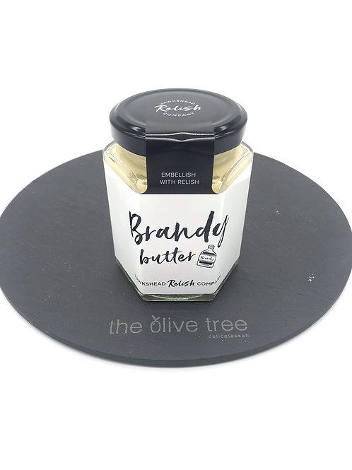 Hawkshead Brandy Butter 190g