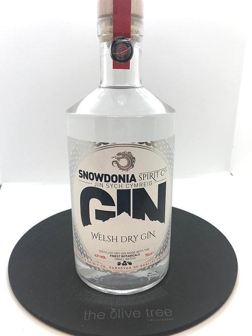 Snowdonia Gin 70cl