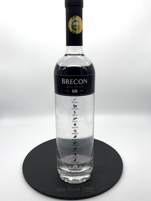 Brecon Gin 75cl
