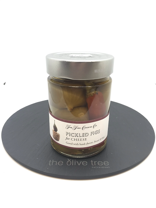 Pickled Figs 370g