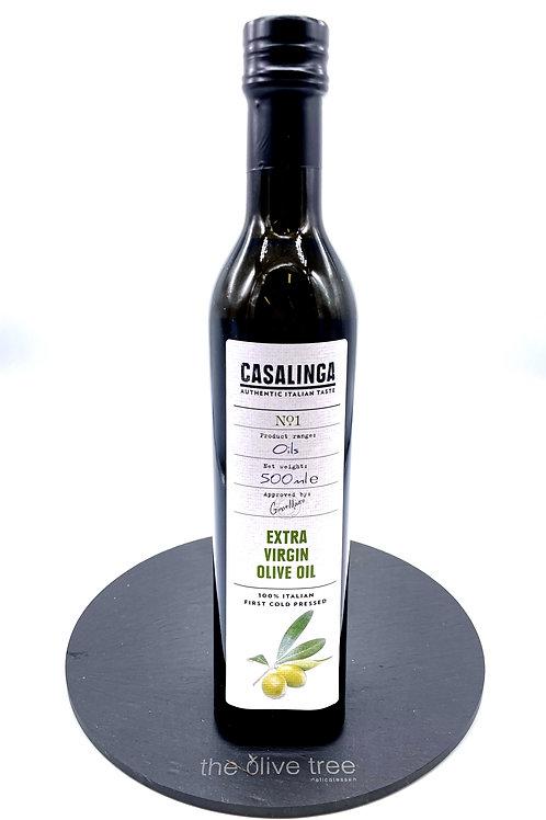 Casalinga Extra Virgin Olive Oil  500ml