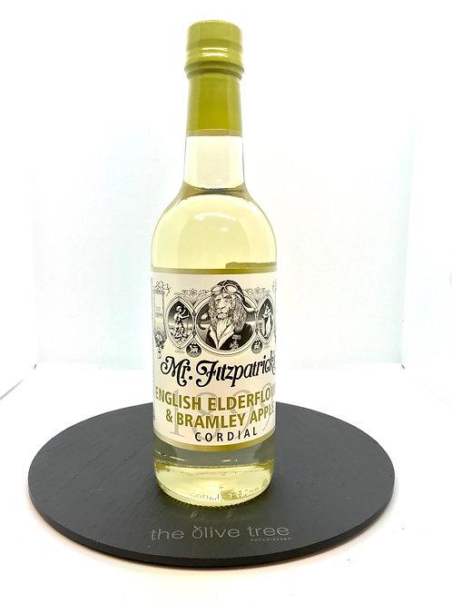 Mr Fitzpatrick's Elderflower & Bramley Apple