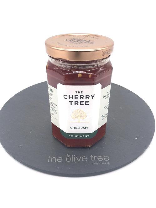 Cherry Tree Chilli Jam 340g