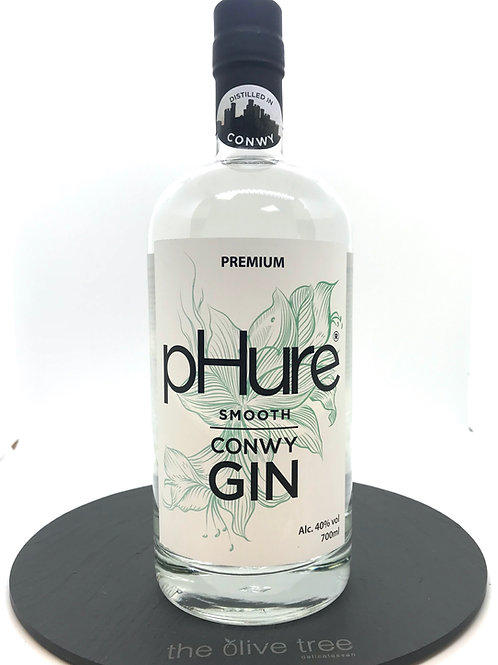 pHure Conwy Gin 70cl
