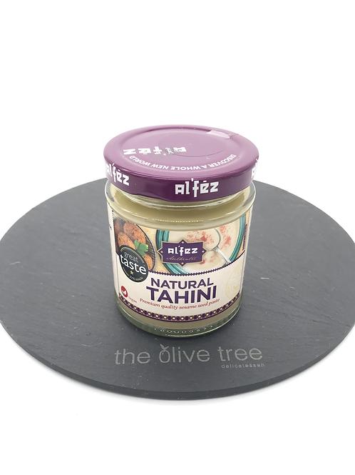 Al Fez Natural Tahini 160g