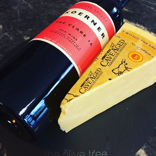 Cheese & Wine Night - For 2