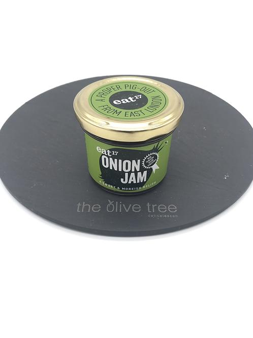 "Eat 17 ""Onion Jam"" 105g"