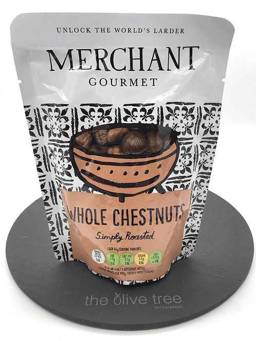 Merchant Gourmet Whole Chestnuts 180g