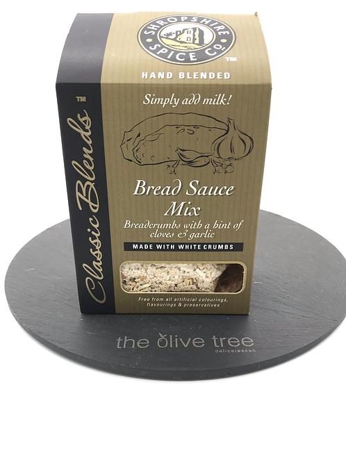 Bread Sauce Mix 140g