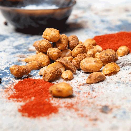 Mr Filberts Dry Roasted Peanuts