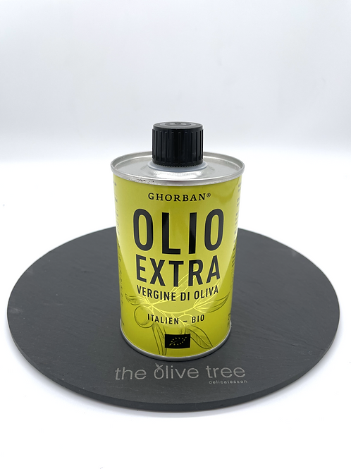 Ghorban Italian Olive Oil 250ml