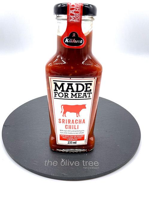 Made for Meat - Sriracha Chili 235ml