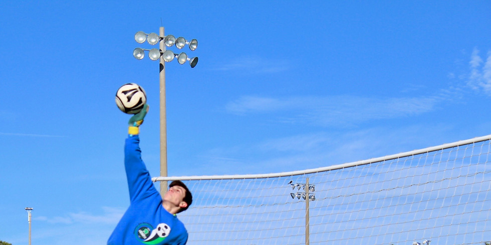 Shot-Stopping Clinic