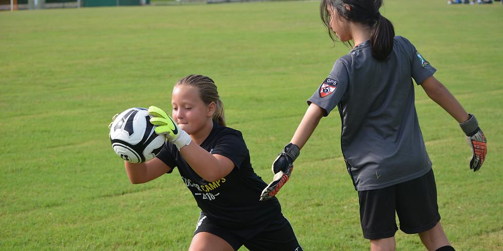 Youth Goalkeeper Camp