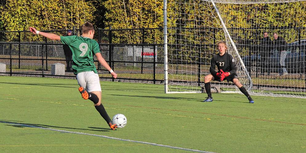 Strikers vs. Goalkeepers Clinic (Ages 12+)