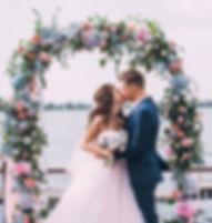 свадебная церемония выездная регистрация Херсон