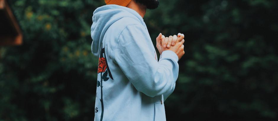 Silêncio na Vida de Oração