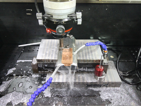 Manufacturing for plastics: steel tools, silicon, and 3D moulding