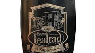 Café Lealtad Supremo - Barril