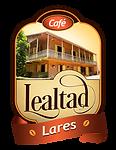 Logo Cafe Lealtad Lares.png