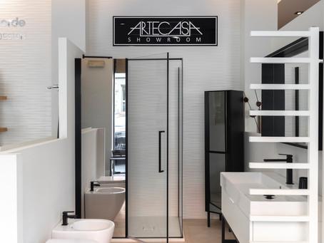 Il nostro ShowRoom di Milano!