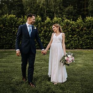 Karolina i Wojciech