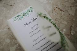 Zaproszenia ślubne Gdańsk