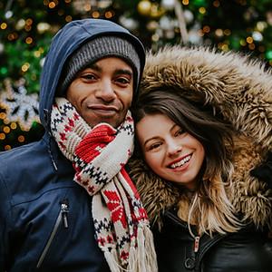 Mariola et Raphaël
