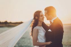Sesja ślubna Wyspa Sobieszewska