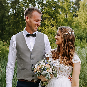 Ewa i Marcin