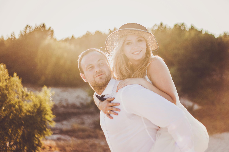 Sesja ślubna Hel
