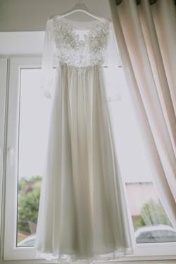 Suknia Panny Młodej zdjęcia
