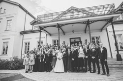 Pałac w Łochowie ślub wesele Łochów Fotograf ślubny