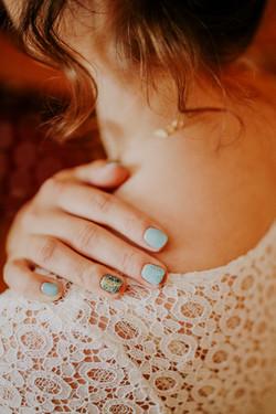Manicure ślubny Trójmiasto