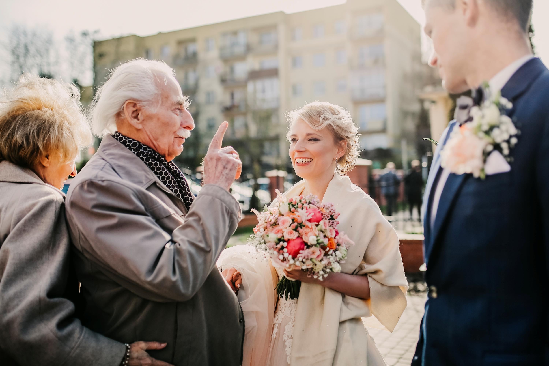Ślub Kościół Św. Jadwigi Gdynia w Gdyni