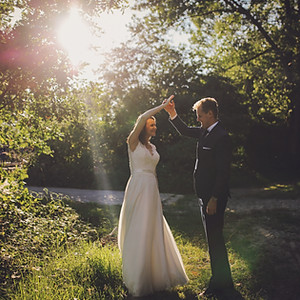 Weronika i Marcin