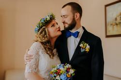 Kaszubski ślub i wesele