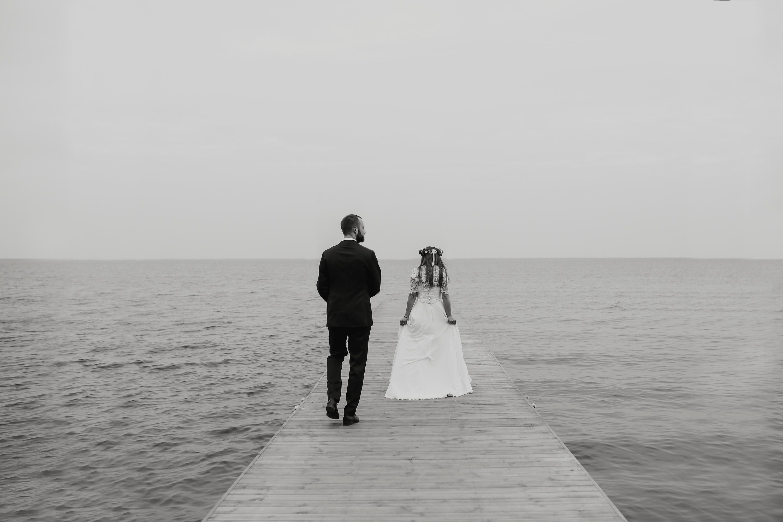 Sesja ślubna Władysławowo