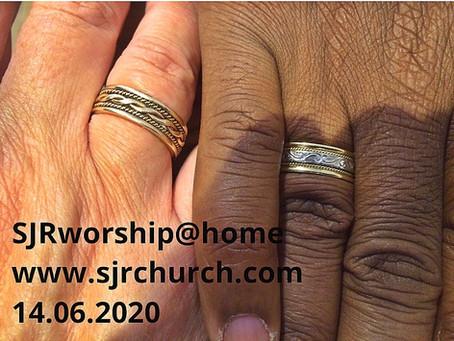 SJRworship@home 14.06.2020