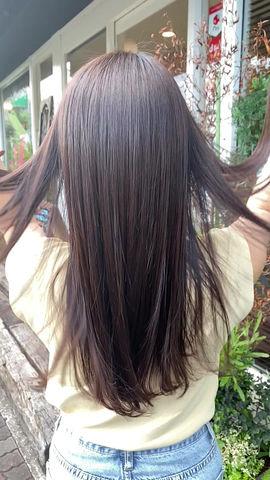 髪質改善サロン