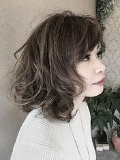 大阪 泉佐野市 カットが上手な美容室