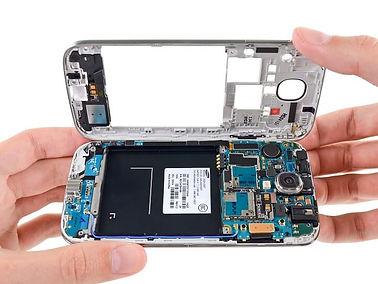 ремонт Samsung Galaxy S4 mini в москве.j