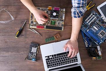 Ремонт ноутбуков 3