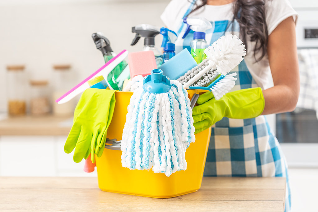 Home/Commercial Cleaning