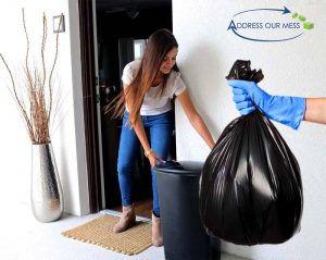 Valet Trash